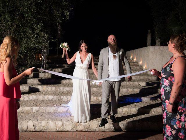 Il matrimonio di Nicola e Paola a Bitonto, Bari 26