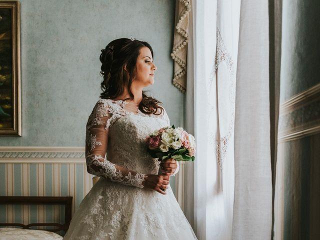 Il matrimonio di Massimo e Anna Maria a Ascoli Piceno, Ascoli Piceno 12