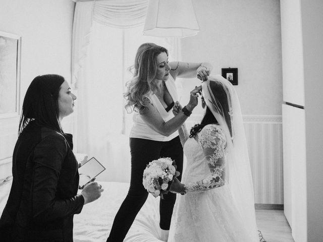 Il matrimonio di Massimo e Anna Maria a Ascoli Piceno, Ascoli Piceno 13