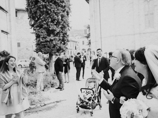 Il matrimonio di Massimo e Anna Maria a Ascoli Piceno, Ascoli Piceno 14