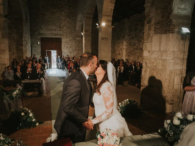 Il matrimonio di Massimo e Anna Maria a Ascoli Piceno, Ascoli Piceno 16