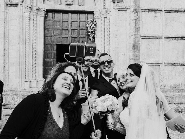 Il matrimonio di Massimo e Anna Maria a Ascoli Piceno, Ascoli Piceno 18