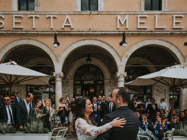 Il matrimonio di Massimo e Anna Maria a Ascoli Piceno, Ascoli Piceno 20
