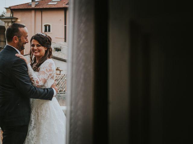 Il matrimonio di Massimo e Anna Maria a Ascoli Piceno, Ascoli Piceno 21