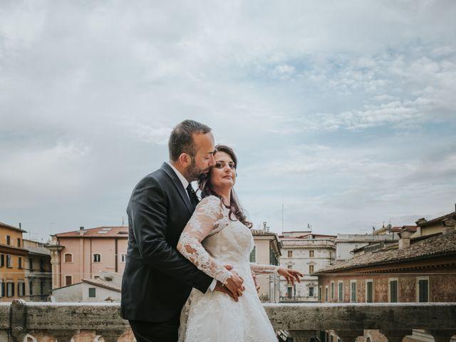 Il matrimonio di Massimo e Anna Maria a Ascoli Piceno, Ascoli Piceno 22