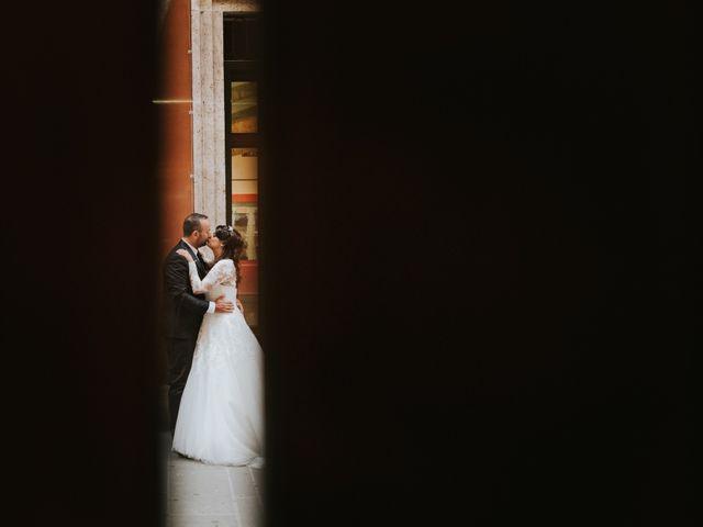 Il matrimonio di Massimo e Anna Maria a Ascoli Piceno, Ascoli Piceno 24
