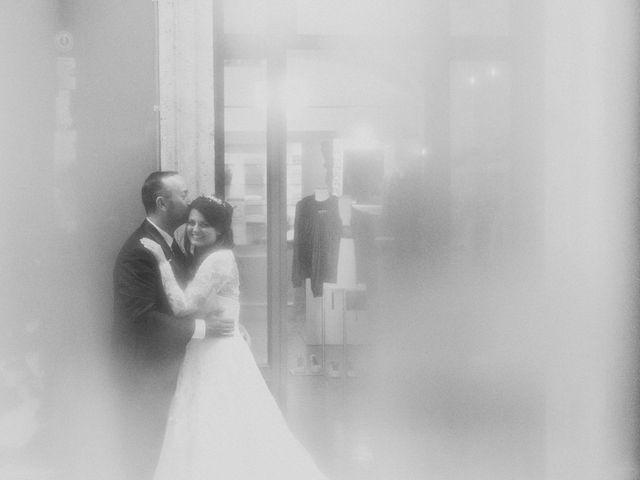 Il matrimonio di Massimo e Anna Maria a Ascoli Piceno, Ascoli Piceno 25