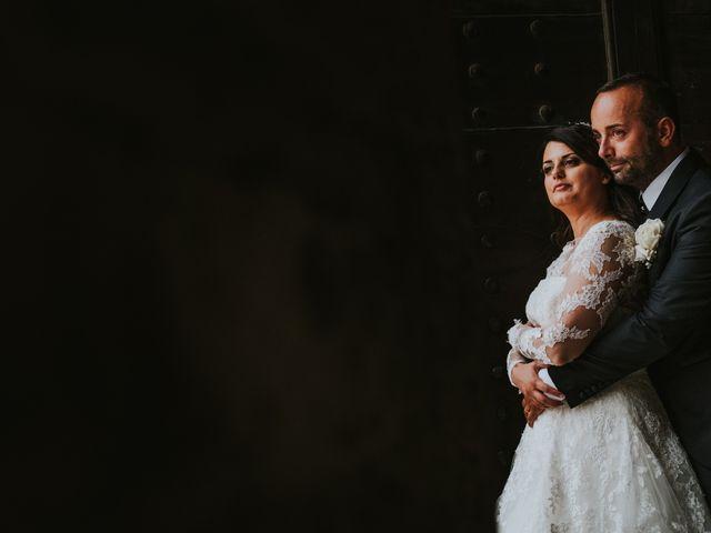 Il matrimonio di Massimo e Anna Maria a Ascoli Piceno, Ascoli Piceno 28