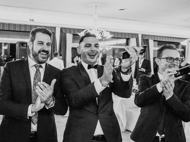 Il matrimonio di Massimo e Anna Maria a Ascoli Piceno, Ascoli Piceno 30