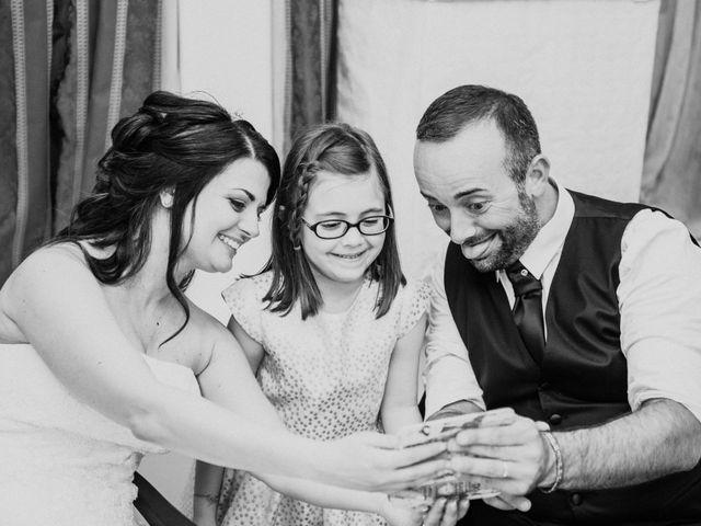 Il matrimonio di Massimo e Anna Maria a Ascoli Piceno, Ascoli Piceno 39