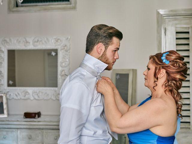 Il matrimonio di Antonino e Naomi a Palermo, Palermo 7
