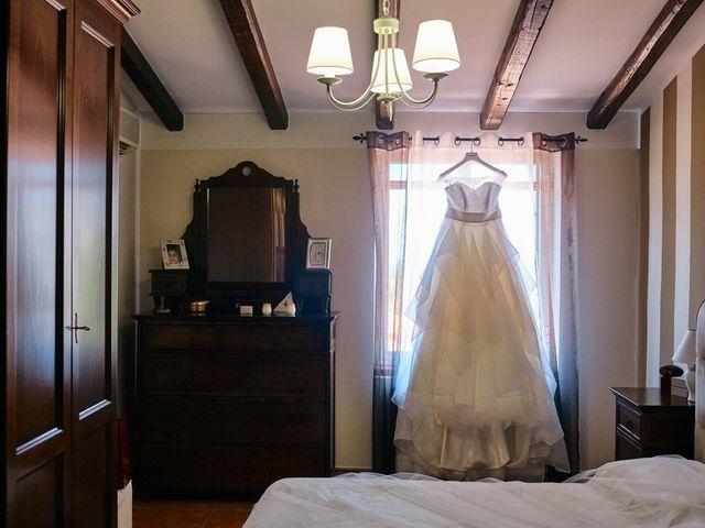 Il matrimonio di Antonino e Naomi a Palermo, Palermo 17