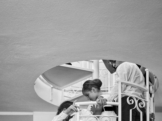 Il matrimonio di Antonino e Naomi a Palermo, Palermo 22