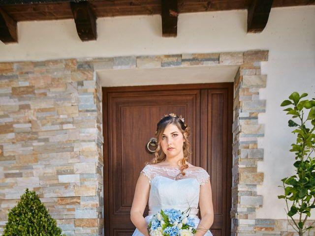 Il matrimonio di Antonino e Naomi a Palermo, Palermo 32