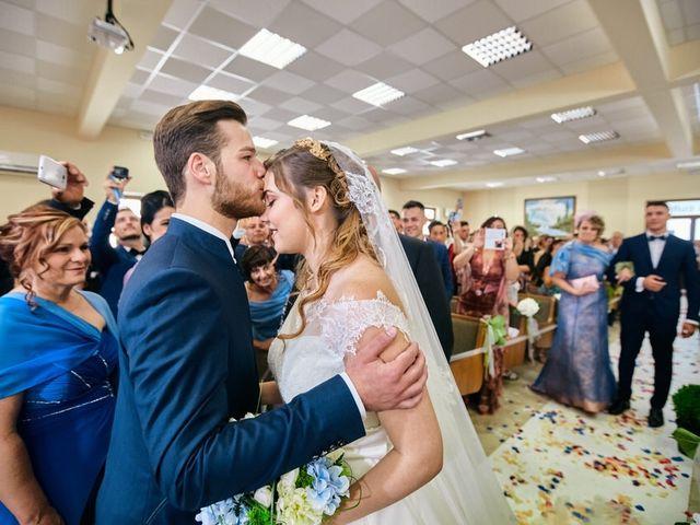 Il matrimonio di Antonino e Naomi a Palermo, Palermo 38