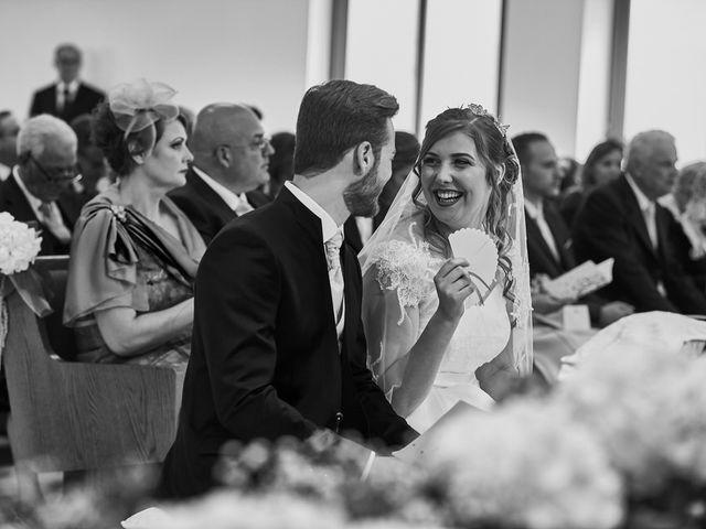 Il matrimonio di Antonino e Naomi a Palermo, Palermo 41