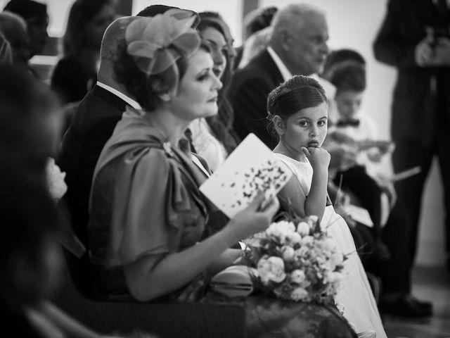 Il matrimonio di Antonino e Naomi a Palermo, Palermo 42