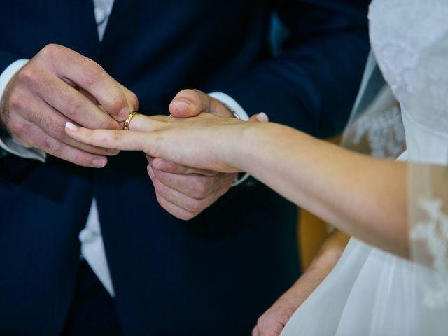 Il matrimonio di Antonino e Naomi a Palermo, Palermo 45