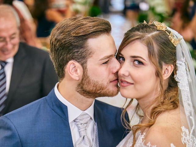 Il matrimonio di Antonino e Naomi a Palermo, Palermo 46