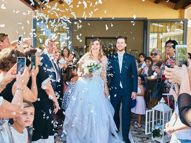 Il matrimonio di Antonino e Naomi a Palermo, Palermo 49