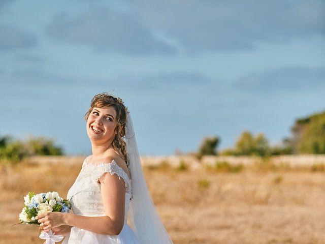 Il matrimonio di Antonino e Naomi a Palermo, Palermo 50