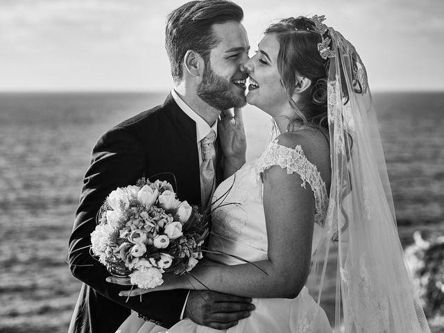 Il matrimonio di Antonino e Naomi a Palermo, Palermo 53