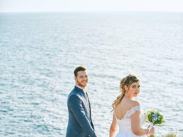 Il matrimonio di Antonino e Naomi a Palermo, Palermo 56