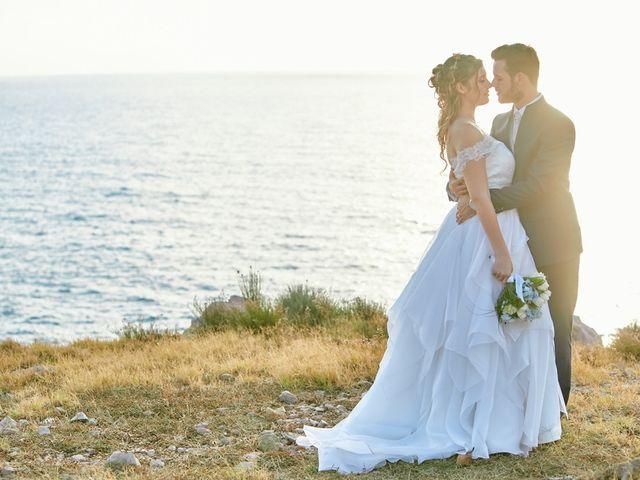 Il matrimonio di Antonino e Naomi a Palermo, Palermo 60