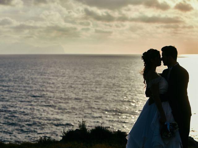 Il matrimonio di Antonino e Naomi a Palermo, Palermo 61