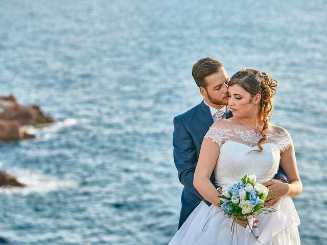 Il matrimonio di Antonino e Naomi a Palermo, Palermo 63