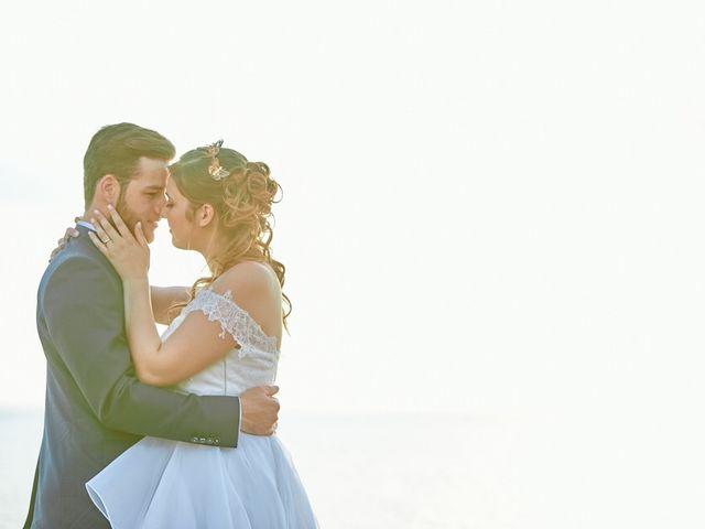 Il matrimonio di Antonino e Naomi a Palermo, Palermo 66