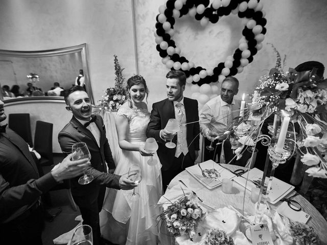 Il matrimonio di Antonino e Naomi a Palermo, Palermo 76