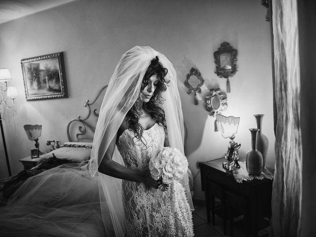 Il matrimonio di Francesco e Sabrina a Cecina, Livorno 6