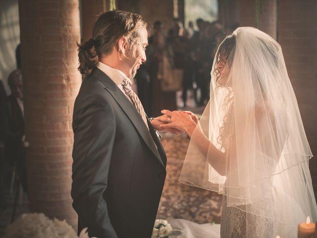 Il matrimonio di Francesco e Sabrina a Cecina, Livorno 22