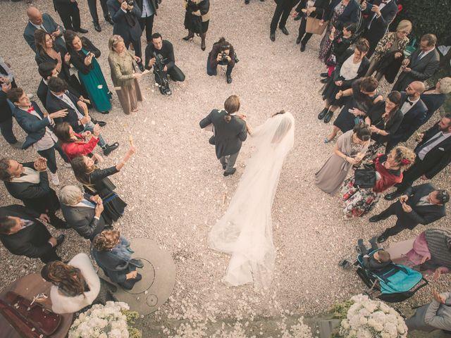 Il matrimonio di Francesco e Sabrina a Cecina, Livorno 25