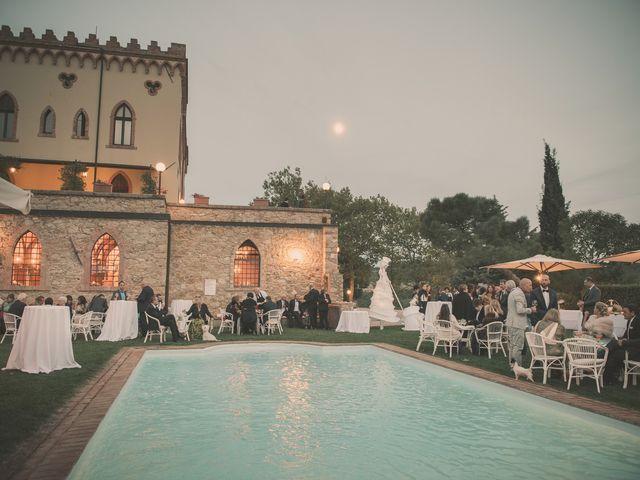 Il matrimonio di Francesco e Sabrina a Cecina, Livorno 27