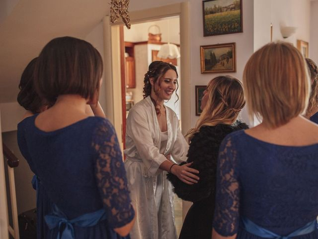Il matrimonio di Bruno e Paola a Palermo, Palermo 9