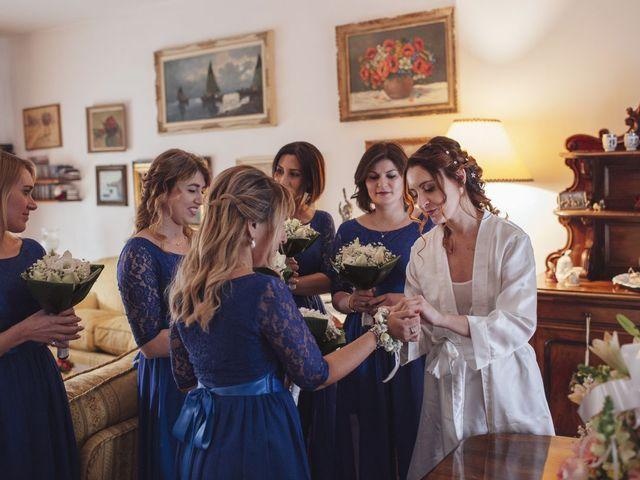 Il matrimonio di Bruno e Paola a Palermo, Palermo 10