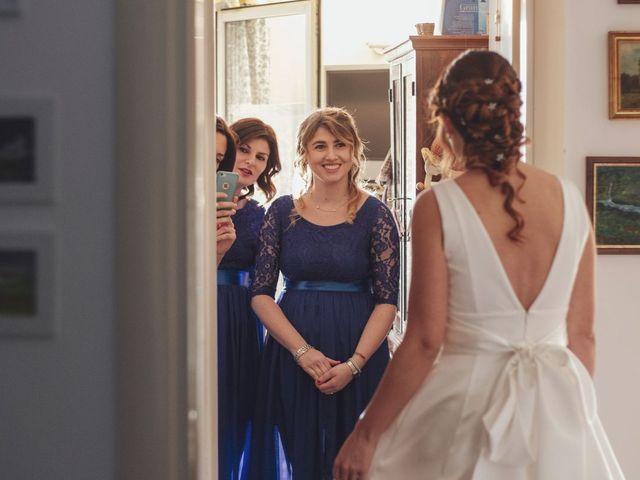 Il matrimonio di Bruno e Paola a Palermo, Palermo 22