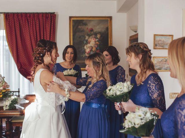 Il matrimonio di Bruno e Paola a Palermo, Palermo 25