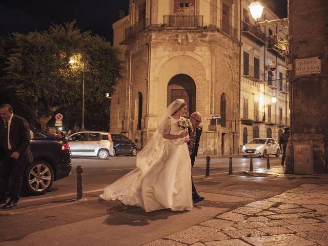 Il matrimonio di Bruno e Paola a Palermo, Palermo 37