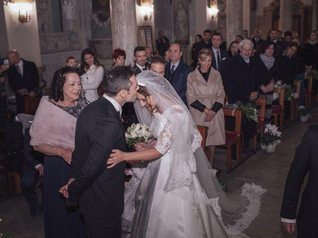 Il matrimonio di Bruno e Paola a Palermo, Palermo 43
