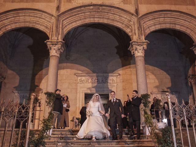 Il matrimonio di Bruno e Paola a Palermo, Palermo 67