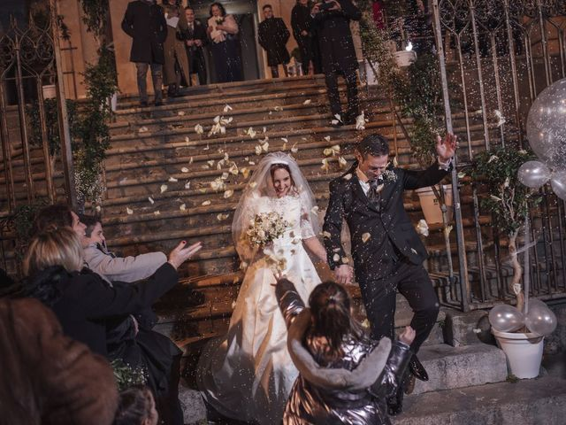 Il matrimonio di Bruno e Paola a Palermo, Palermo 68