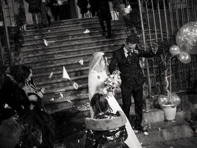 Il matrimonio di Bruno e Paola a Palermo, Palermo 69