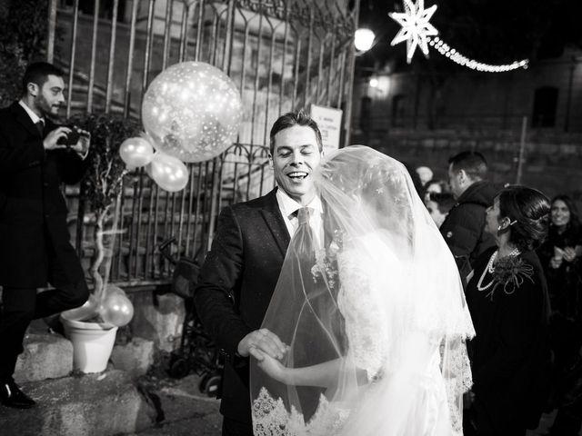 Il matrimonio di Bruno e Paola a Palermo, Palermo 70