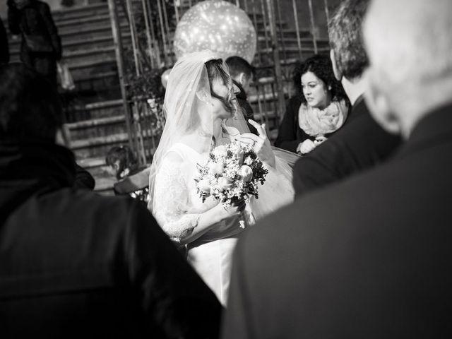 Il matrimonio di Bruno e Paola a Palermo, Palermo 71