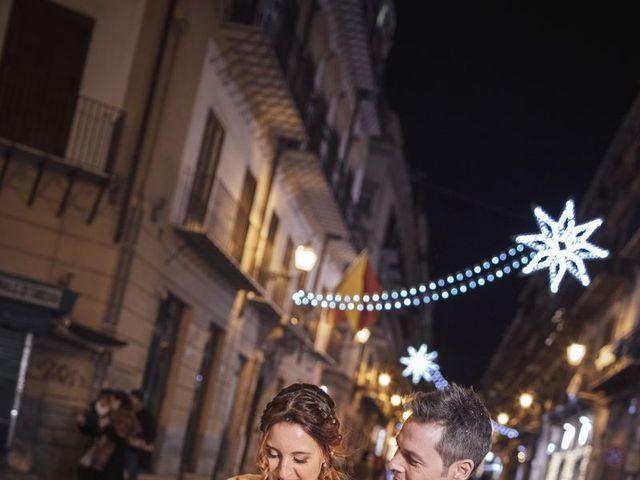 Il matrimonio di Bruno e Paola a Palermo, Palermo 74