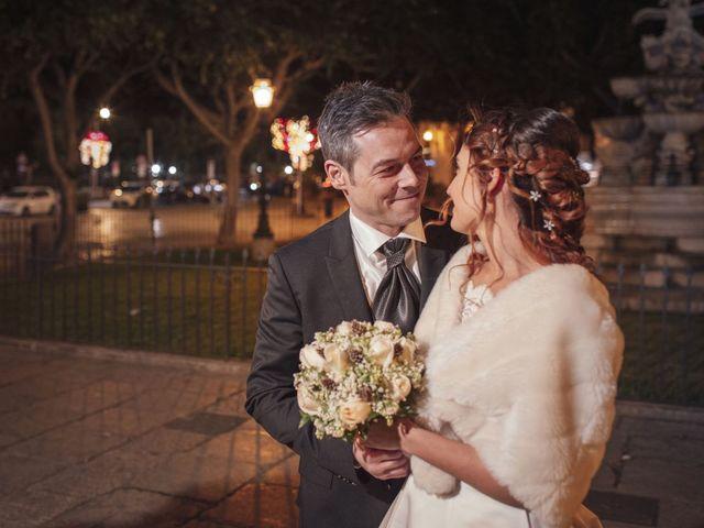 Il matrimonio di Bruno e Paola a Palermo, Palermo 75