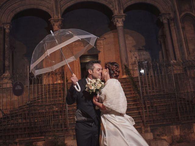 Il matrimonio di Bruno e Paola a Palermo, Palermo 77
